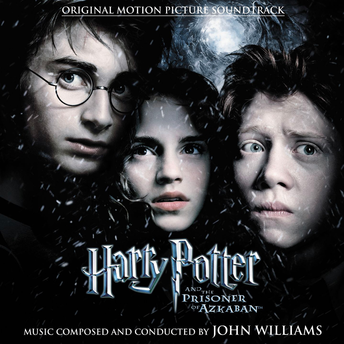 'Prisoner of Azkaban' soundtrack