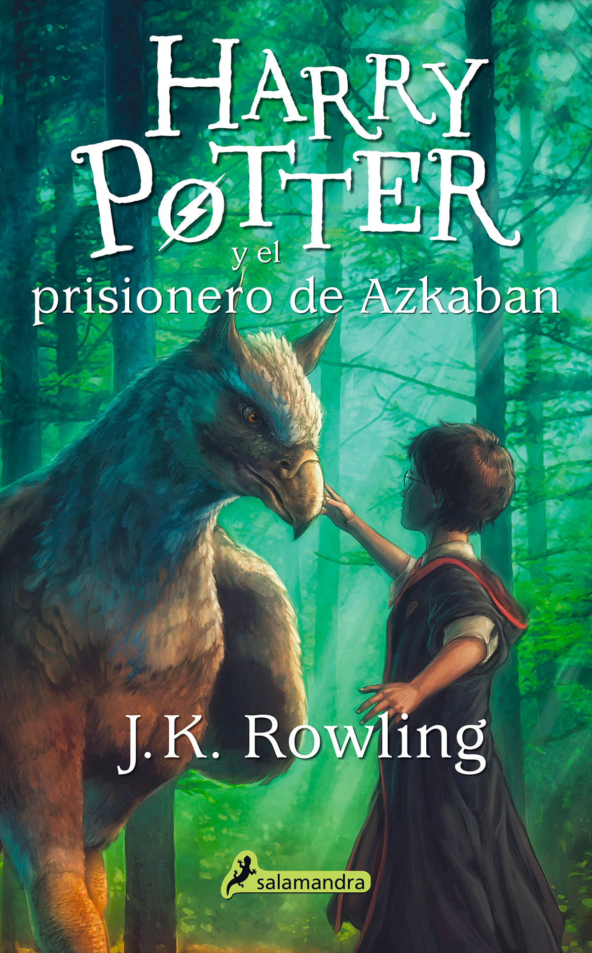 'Prisoner of Azkaban' Spanish anniversary edition