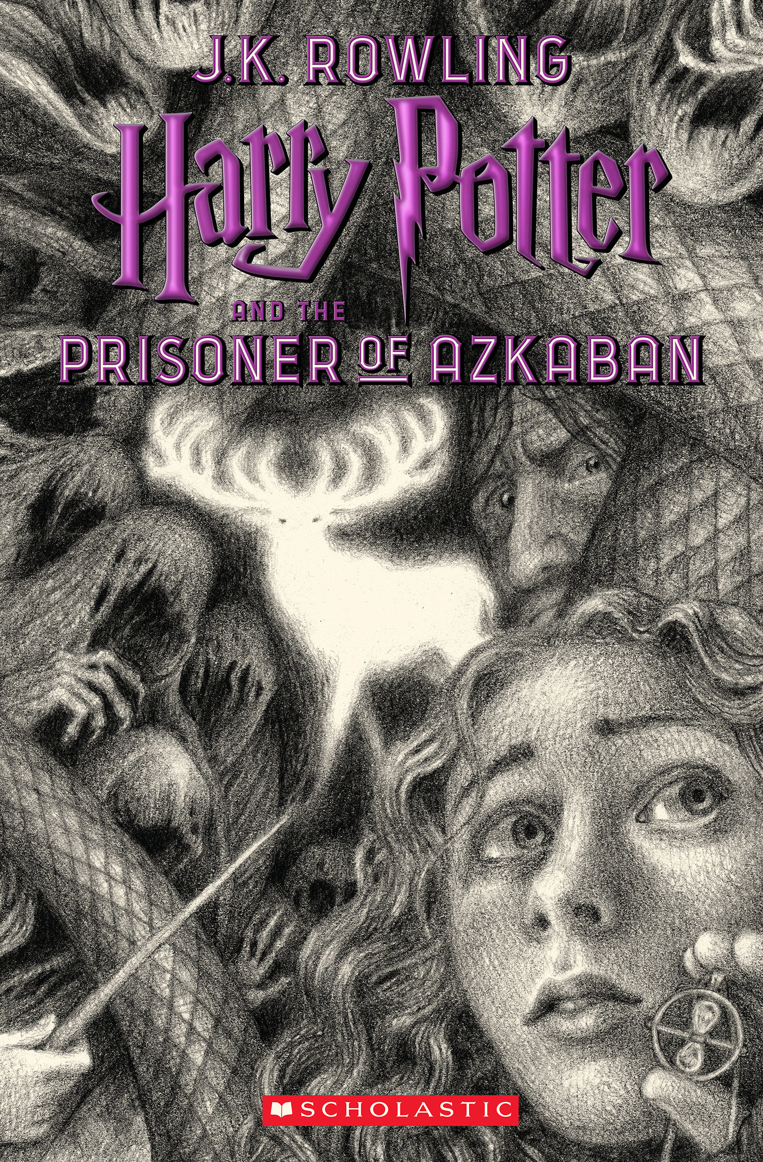 'Prisoner of Azkaban' US 20th anniversary edition