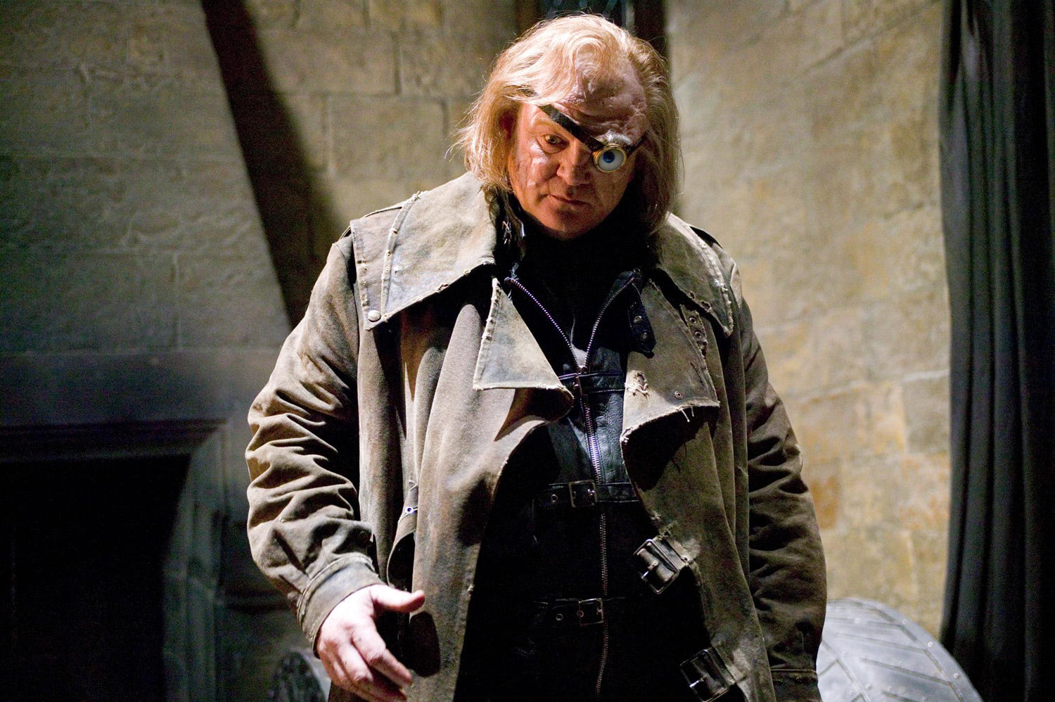 Mad-Eye Moody