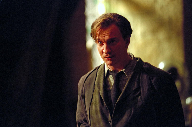 Professor Remus Lupin