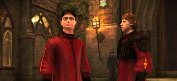 Quidditch (Half-Blood Prince video game)