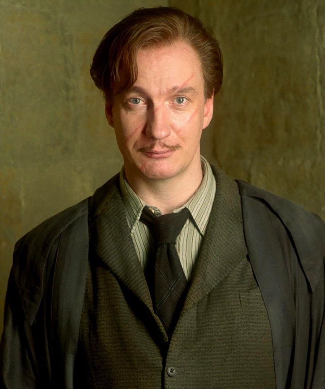 Portrait of Remus Lupin