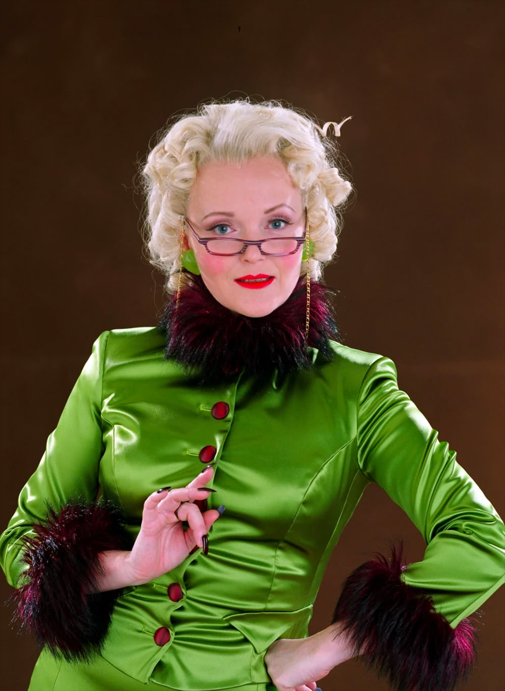 Portrait of Rita Skeeter