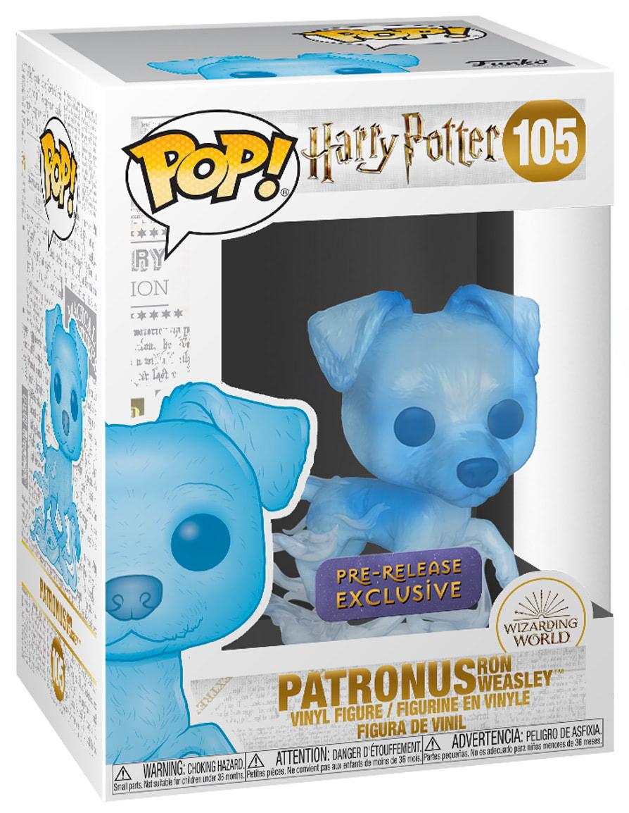 Patronus (Ron Weasley) Pop! Vinyl