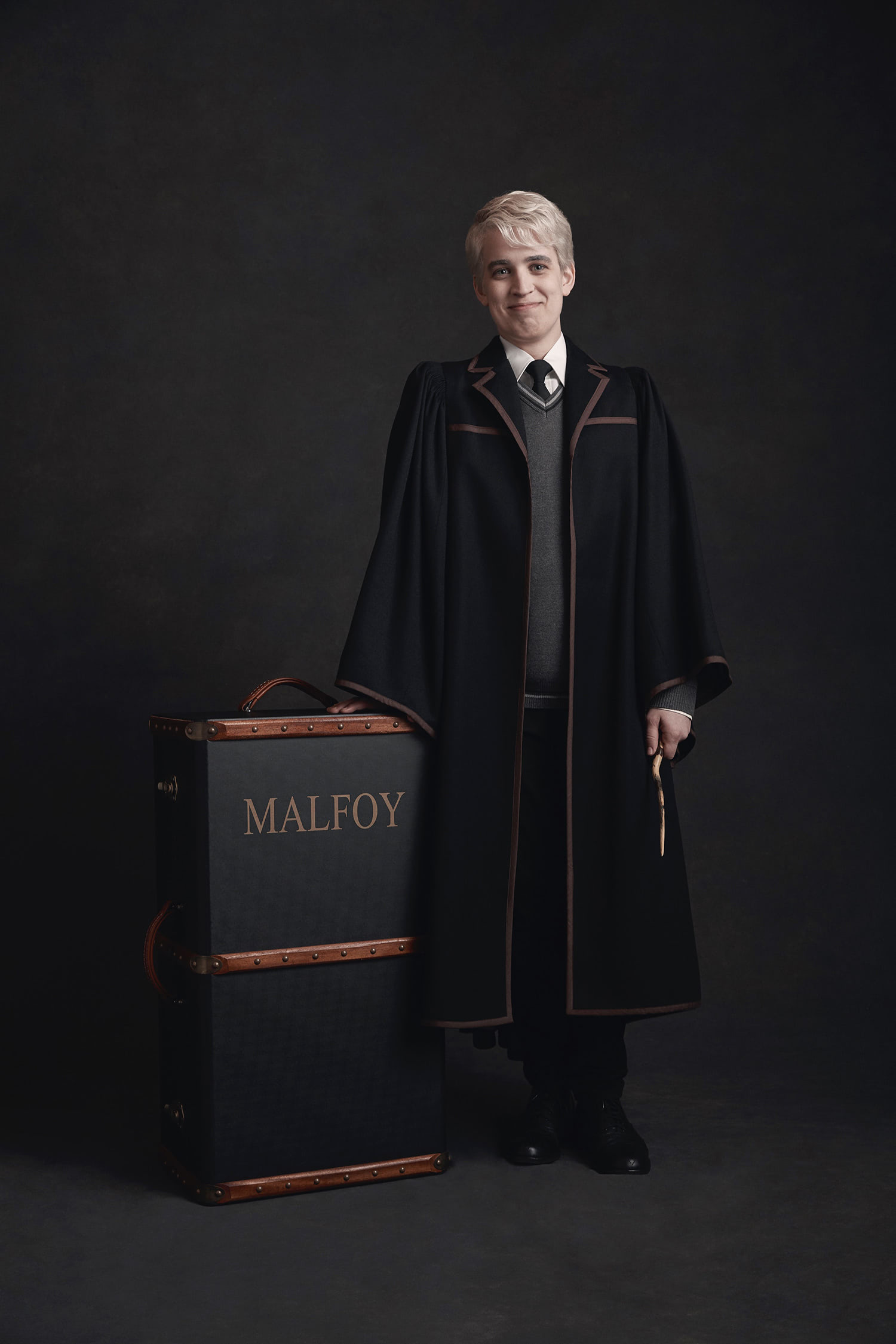 Scorpius Malfoy ('Cursed Child' Melbourne)