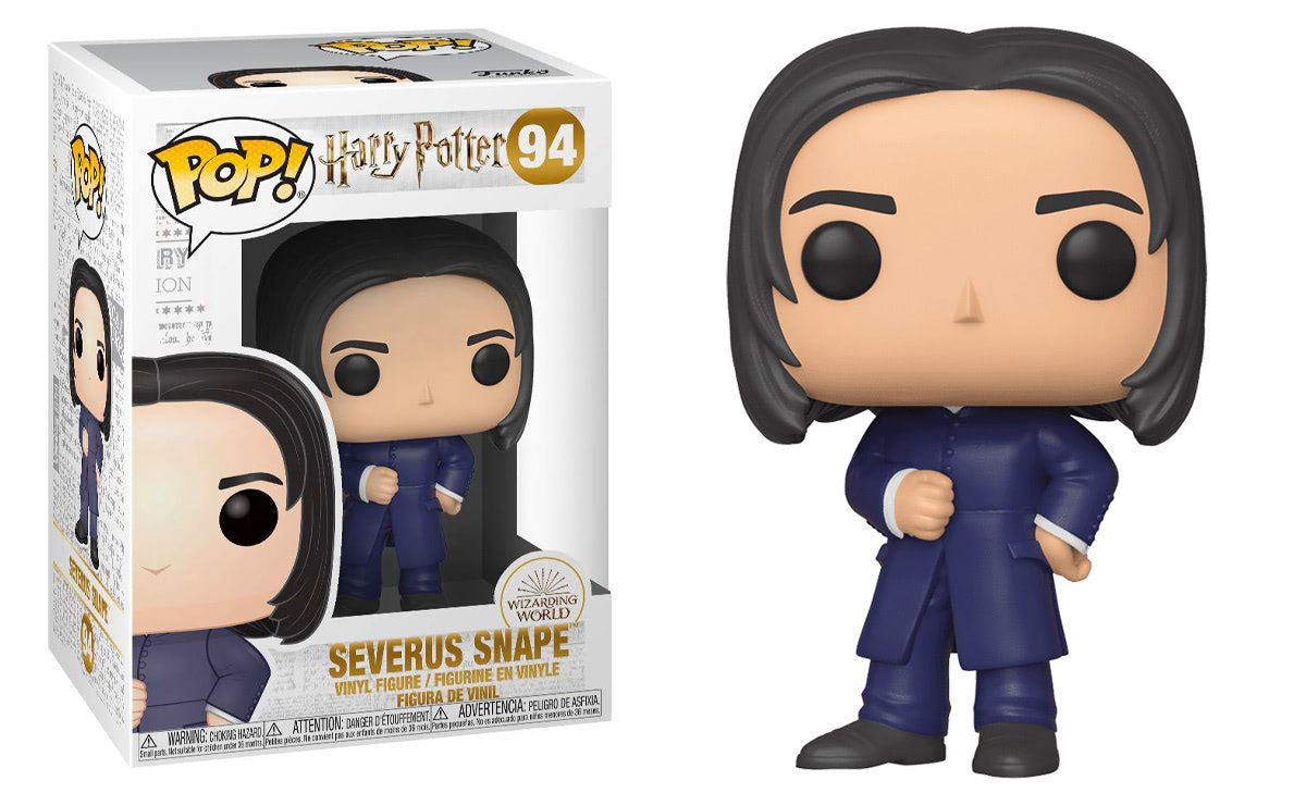 Severus Snape (Yule Ball) Pop! Vinyl