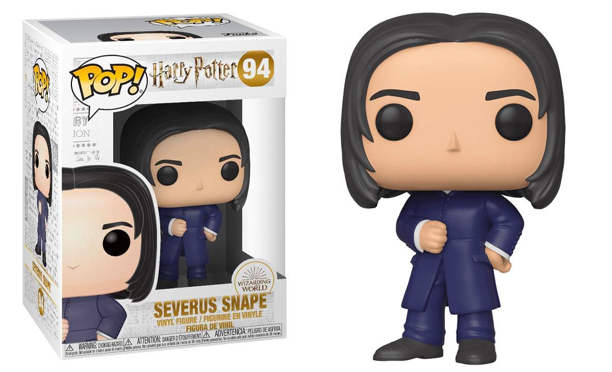 Severus Snape (Yule Ball) Pop! Vinyl