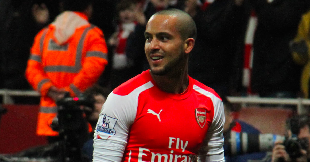Walcott's family to make cameo appearance in 'Order of the Phoenix'