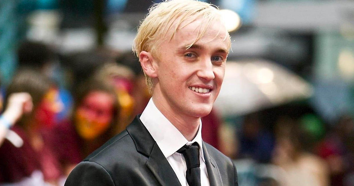 Tom Felton penciled in for 'Half-Blood Prince'