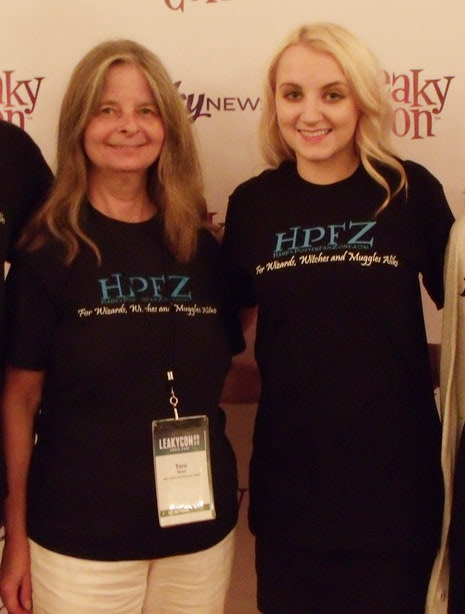 Remembering Toni Gras, a long-time contributor to HPFZ